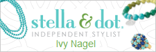 Stella & Dot - Independent Stylist, Ivy Nagel